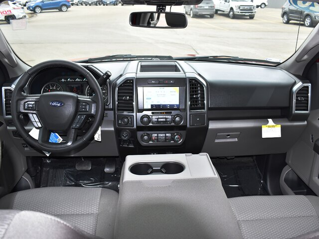 2020 F-150 SuperCrew Cab 4x4, Pickup #CL149 - photo 4