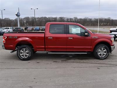 2020 F-150 SuperCrew Cab 4x4, Pickup #CL149 - photo 11