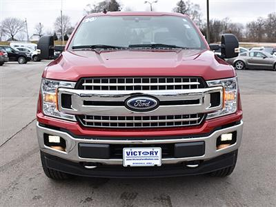 2020 F-150 SuperCrew Cab 4x4, Pickup #CL149 - photo 24