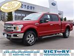 2020 F-150 SuperCrew Cab 4x4, Pickup #CL149 - photo 1