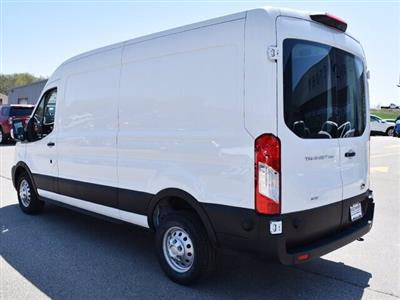 2020 Transit 250 Med Roof AWD, Empty Cargo Van #CL252 - photo 5