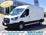 2020 Transit 250 Med Roof AWD, Empty Cargo Van #CL252 - photo 1