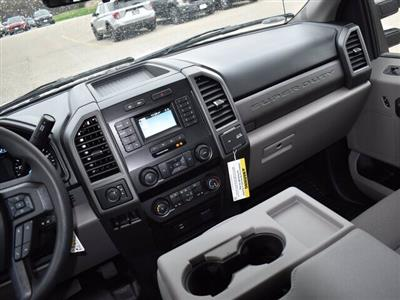 2020 F-350 Crew Cab DRW 4x4, CM Truck Beds Platform Body #CL289 - photo 20