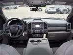 2020 F-350 Crew Cab DRW 4x4, CM Truck Beds Platform Body #CL289 - photo 4