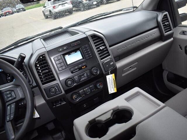 2020 F-350 Crew Cab DRW 4x4, CM Truck Beds Platform Body #CL291 - photo 18