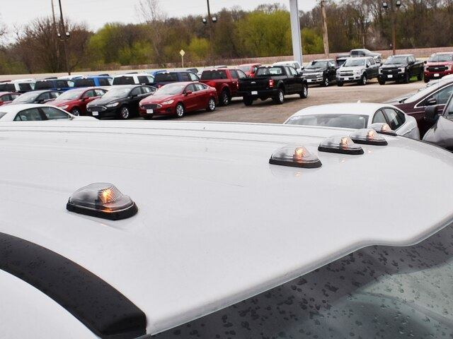 2020 F-350 Crew Cab DRW 4x4, CM Truck Beds Platform Body #CL291 - photo 25