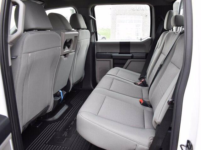 2020 F-350 Crew Cab DRW 4x4, CM Truck Beds Platform Body #CL291 - photo 6