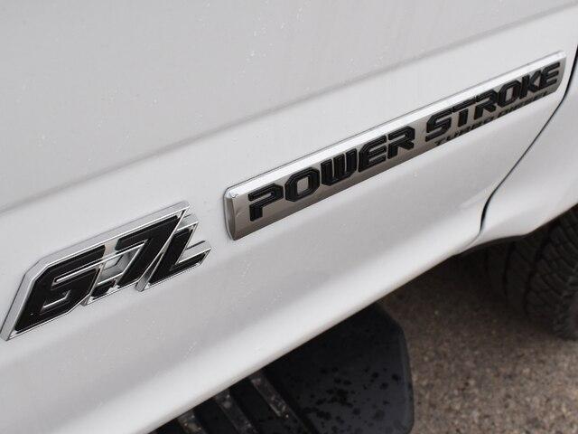 2020 F-350 Crew Cab DRW 4x4, CM Truck Beds Platform Body #CL291 - photo 7