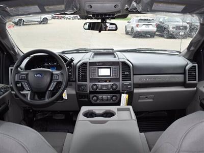 2020 F-350 Crew Cab DRW 4x4, CM Truck Beds Platform Body #CL291 - photo 4