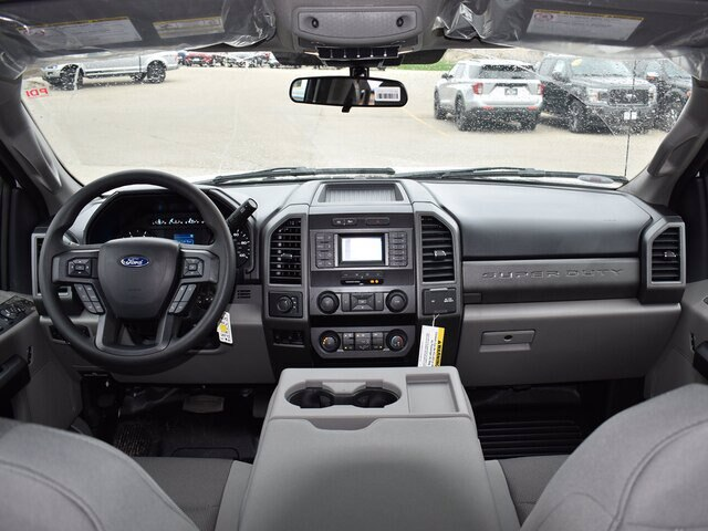 2020 F-350 Crew Cab DRW 4x4, CM Truck Beds Platform Body #CL299 - photo 4