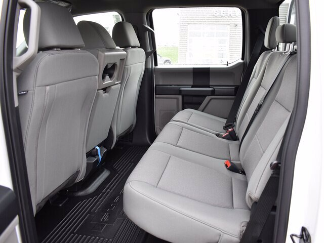 2020 F-350 Crew Cab DRW 4x4, CM Truck Beds Platform Body #CL299 - photo 5