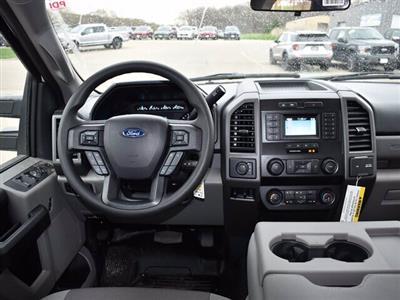 2020 F-350 Crew Cab DRW 4x4, CM Truck Beds Platform Body #CL299 - photo 15