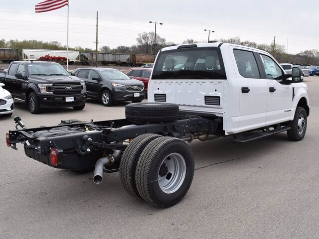 2020 F-350 Crew Cab DRW 4x4, Cab Chassis #CL315 - photo 13