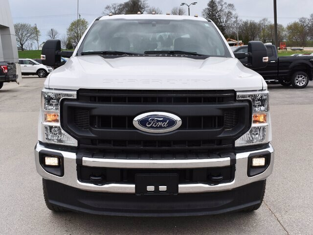 2020 F-350 Crew Cab DRW 4x4, Cab Chassis #CL315 - photo 23