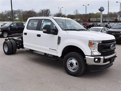 2020 F-350 Crew Cab DRW 4x4, Cab Chassis #CL315 - photo 11