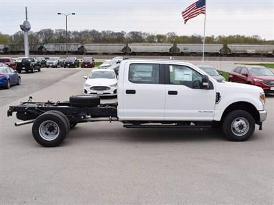 2020 F-350 Crew Cab DRW 4x4, Cab Chassis #CL315 - photo 12