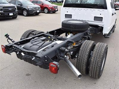 2020 F-350 Crew Cab DRW 4x4, Cab Chassis #CL315 - photo 15
