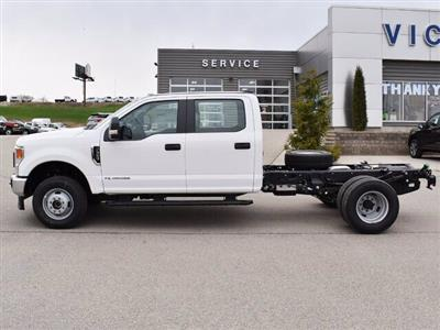 2020 F-350 Crew Cab DRW 4x4, Cab Chassis #CL315 - photo 3