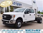 2020 F-350 Crew Cab DRW 4x4, Cab Chassis #CL315 - photo 1