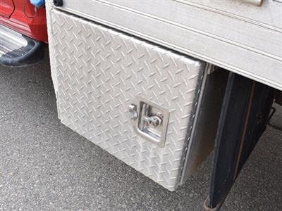 2015 Ram 3500 Regular Cab DRW 4x4, Hillsboro Platform Body #CL331A - photo 9