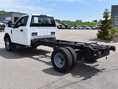 2017 F-350 Regular Cab DRW 4x4, Cab Chassis #CL345A - photo 3