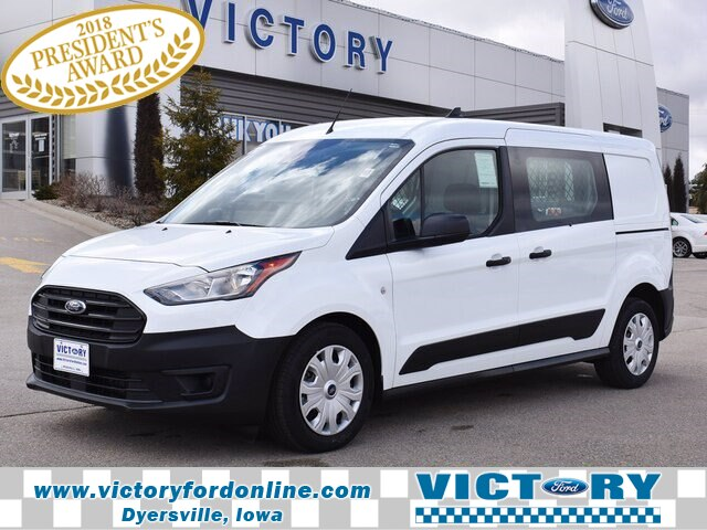 2020 Ford Transit Connect, Empty Cargo Van #CL359 - photo 1