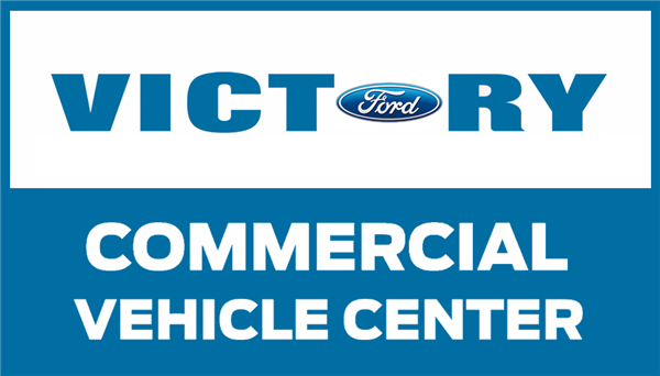 Victory Ford Dyersville logo