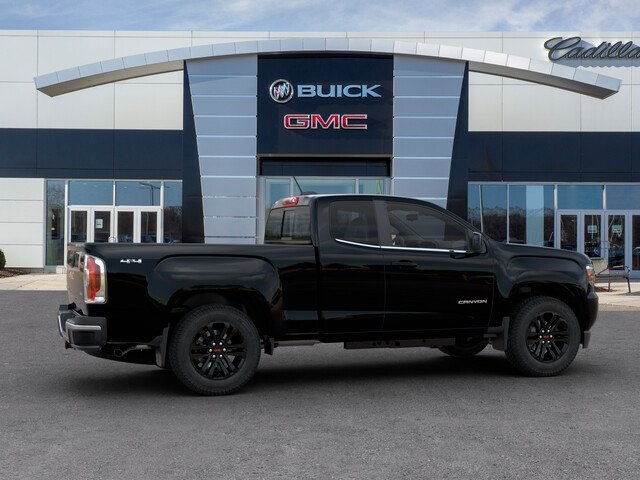 2020 Canyon Extended Cab 4x4,  Pickup #N106445 - photo 5