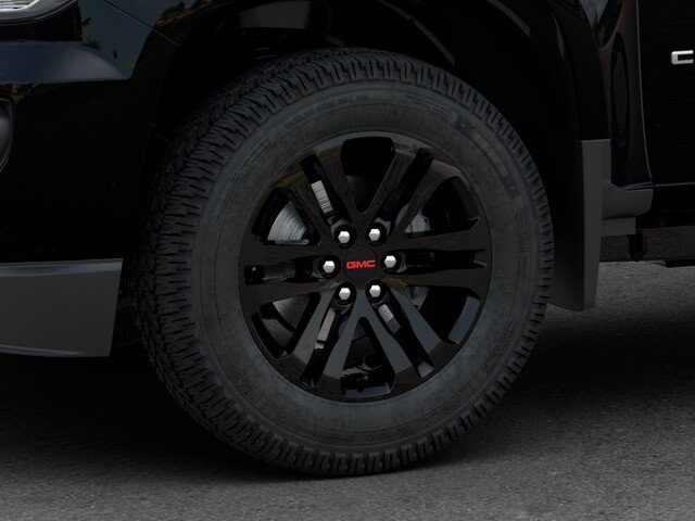 2020 Canyon Extended Cab 4x4, Pickup #N106445 - photo 7