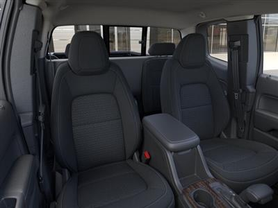2020 Canyon Extended Cab 4x4, Pickup #N106445 - photo 11