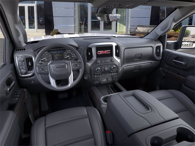 2021 GMC Sierra 2500 Crew Cab 4x4, Pickup #N130152 - photo 12