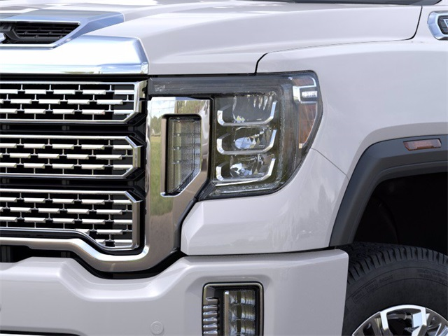 2021 GMC Sierra 2500 Crew Cab 4x4, Pickup #N130152 - photo 8