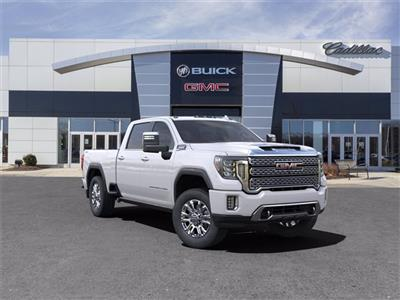 2021 GMC Sierra 2500 Crew Cab 4x4, Pickup #N130152 - photo 1