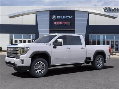 2021 GMC Sierra 2500 Crew Cab 4x4, Pickup #N130152 - photo 3