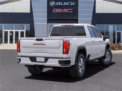 2021 GMC Sierra 2500 Crew Cab 4x4, Pickup #N130152 - photo 2