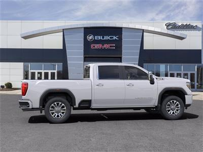 2021 GMC Sierra 2500 Crew Cab 4x4, Pickup #N130152 - photo 5