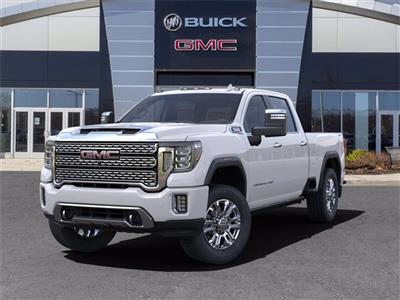 2021 GMC Sierra 2500 Crew Cab 4x4, Pickup #N130152 - photo 6