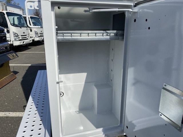 2020 Savana 3500 4x2, Reading RVSL Service Utility Van #N140781 - photo 15