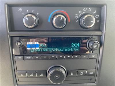 2020 Savana 3500 4x2, Reading RVSL Service Utility Van #N140781 - photo 19