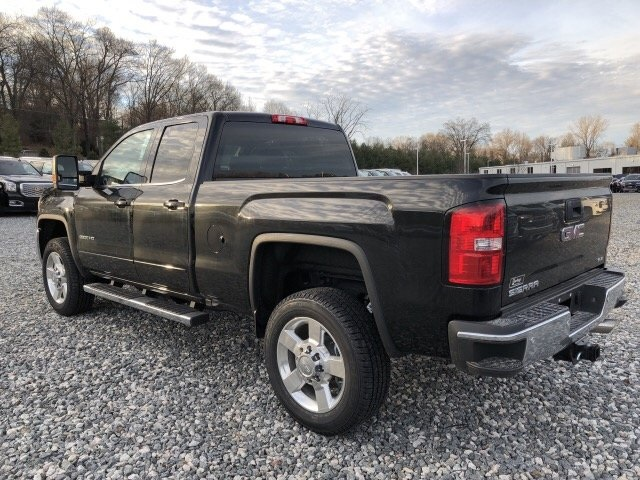 2019 Sierra 2500 Extended Cab 4x4,  Pickup #N145305 - photo 3