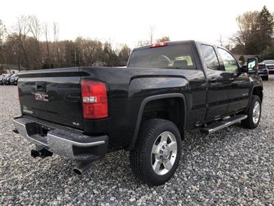 2019 Sierra 2500 Extended Cab 4x4,  Pickup #N145305 - photo 2