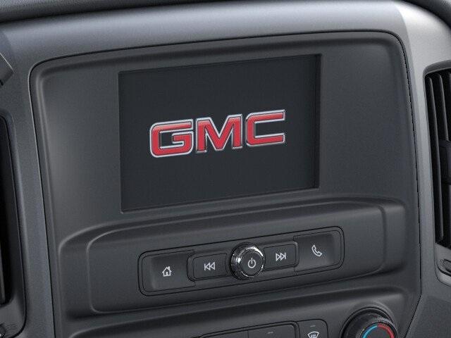 2019 Sierra 2500 Extended Cab 4x4, BOSS Snowplow Pickup #N152446 - photo 14