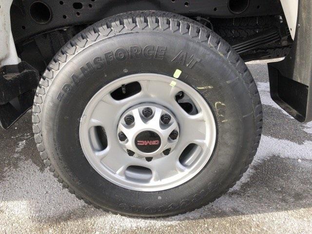 2019 Sierra 2500 Extended Cab 4x4, BOSS Snowplow Pickup #N152446 - photo 7