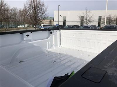 2019 Sierra 2500 Extended Cab 4x4,  BOSS Snowplow Pickup #N152446 - photo 10