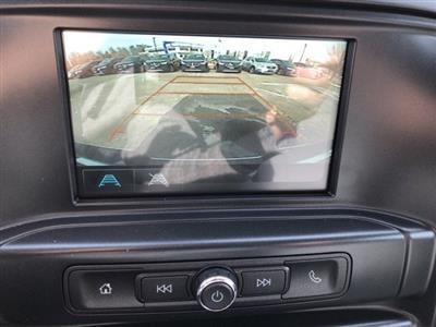 2019 Sierra 2500 Extended Cab 4x4, BOSS Snowplow Pickup #N152446 - photo 13