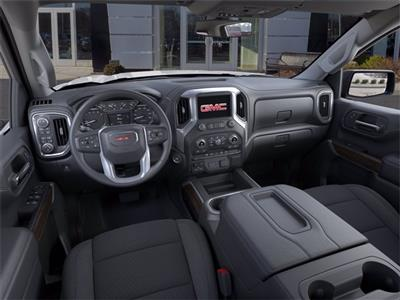2021 GMC Sierra 1500 Crew Cab 4x4, Pickup #N155074 - photo 12