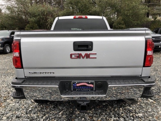 2019 Sierra 2500 Extended Cab 4x4,  Pickup #N157371 - photo 6