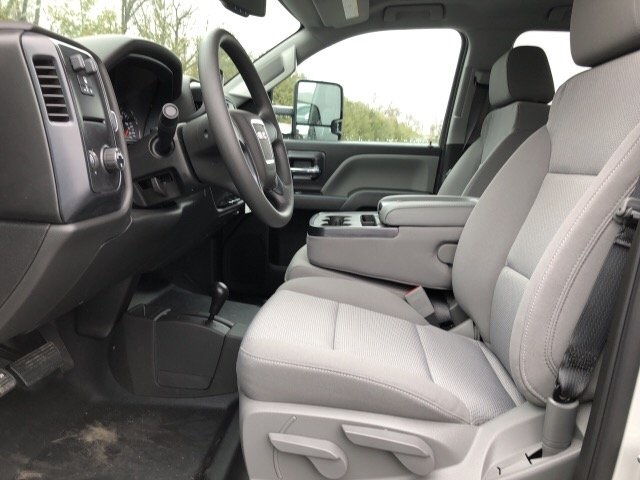 2019 Sierra 2500 Extended Cab 4x4,  Pickup #N157371 - photo 8
