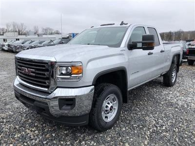 2019 Sierra 2500 Extended Cab 4x4,  Pickup #N157371 - photo 1