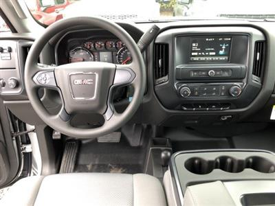 2019 Sierra 2500 Extended Cab 4x4,  Pickup #N157371 - photo 11